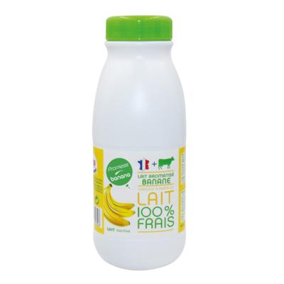 UHT Sterilized_Flavoured milk_500ml Bottles