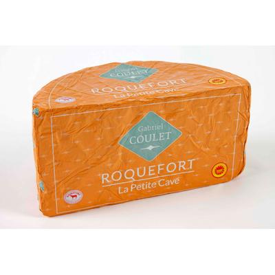 Roquefort AOP La Petite Cave par Gabriel Coulet