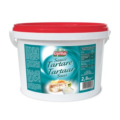 GYMA Bearnaise sauce 2,9kg bucket