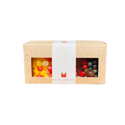 Assortment of 3 Candy Boxes