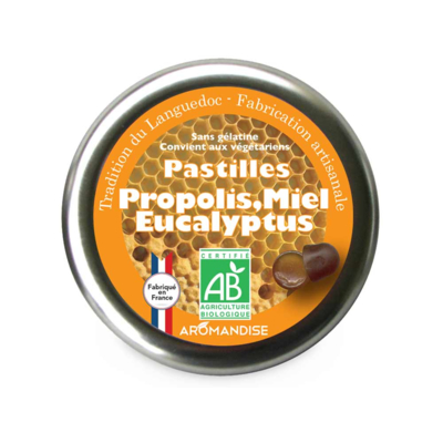 Gummies from the South of France!