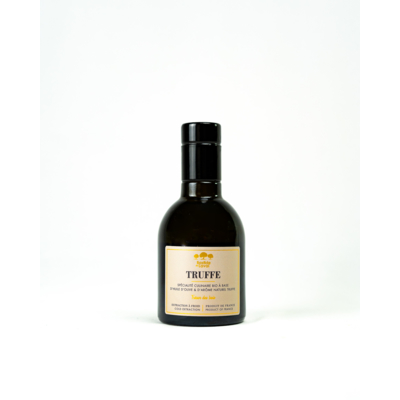 ORGANIC CULINARY SPECIALTY BASED ON OLIVE OIL AND TRUFFLE NATURAL AROMA
