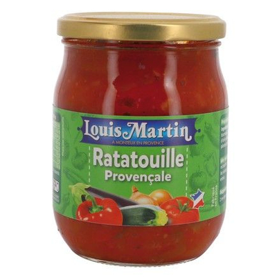 Ratatouille/ Louis Martin