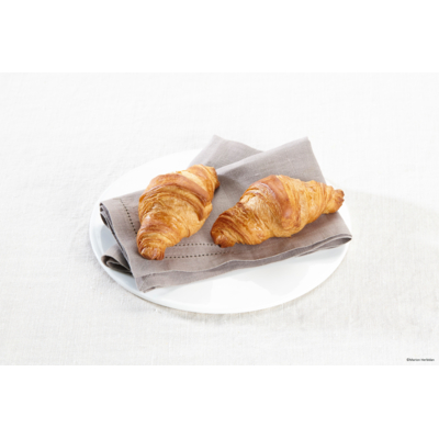 MINI FRENCH CROISSANT 30G PURE BUTTER