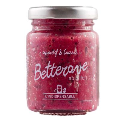 Beetroot - with horseradish