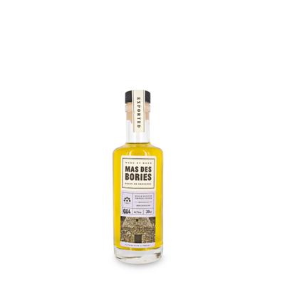"Extra virgin olive oil , single-varietal "" BOUTEILLAN"", glass bottle 20cl"