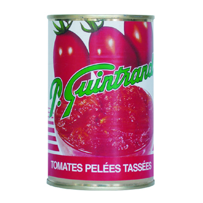 Peeled and pressed tomatoes from Provence 1/2 tin - P. Guintrand