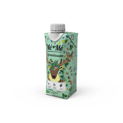 Mé-Mé Refreshing 330ml and 1L