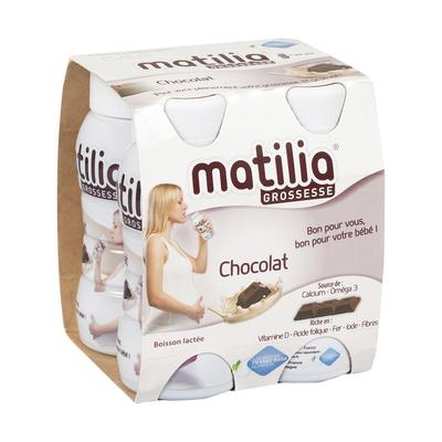 PREGNANCY MILK DRINKS - CHOCOLATE