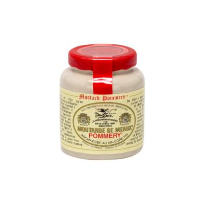 Moutarde de Meaux® Pommery® 100g