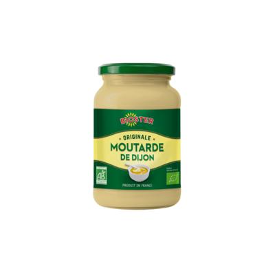 Bioster Dijon Mustard