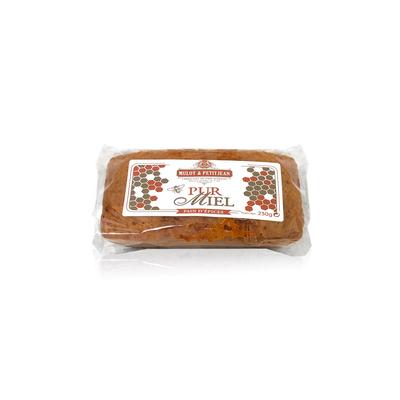 Pure Honey Gingerbread