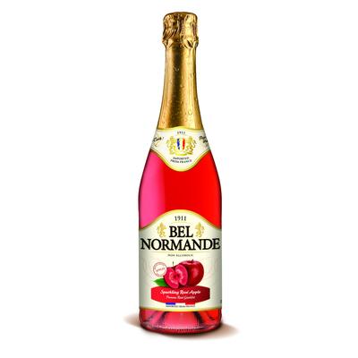 Bel Normande - Sparkling juices