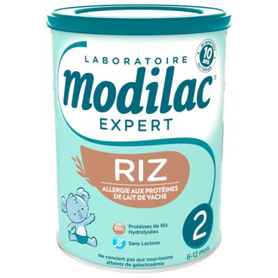 Modilac Rice 2 infant formula (6/12months)