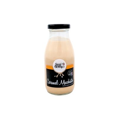 Caramel macchiato - Barista