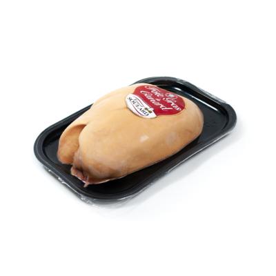 Frozen Duck Foie Gras