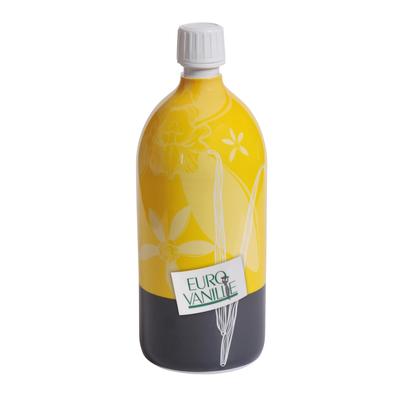 Natural vanilla extract
