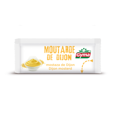 GYMA hot sauce for pizza 3ml