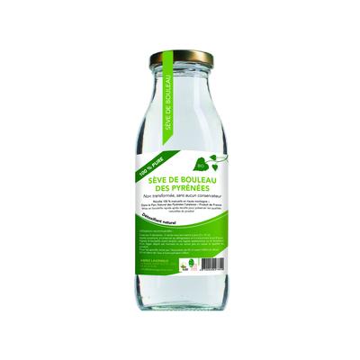 Valmanya - Organic birch sap