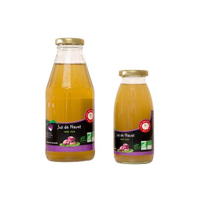 Turnip juice pure 100%