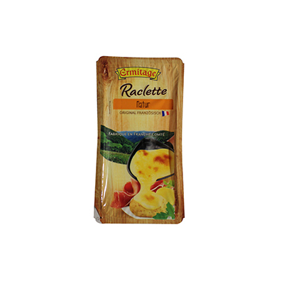 Raclette Nature 400g