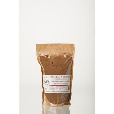 Hazelnut Flour - 350 g