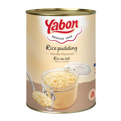 Yabon Food service range