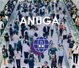 ANUGA 2021 - Pavillon France