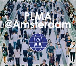 PLMA Amsterdam - Pavillon France