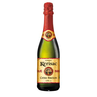 Kerisac French Cidre