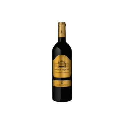 Vignobles Jean Louis Trocard - Château Trocard 2016