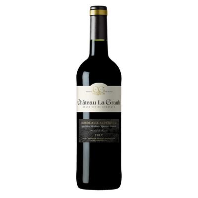 CHATEAU LA GRAULA 优质波尔多红酒