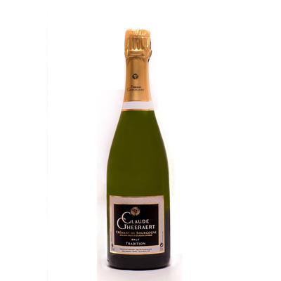 """Crémant de Bourgogne """"tradition"""""""