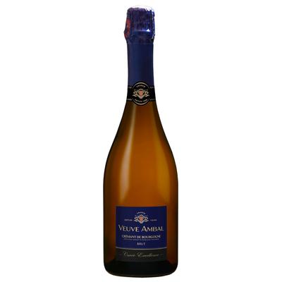 Crémant de Bourgogne Excellence Blanc Brut