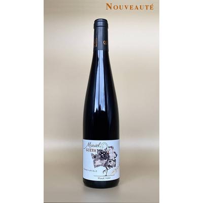 TERRE NATALE - Pinot Noir