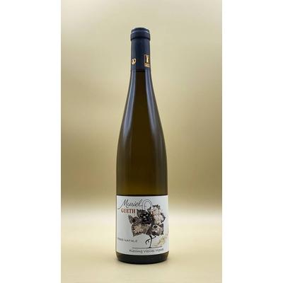 TERRE NATALE - Riesling Vieilles Vignes