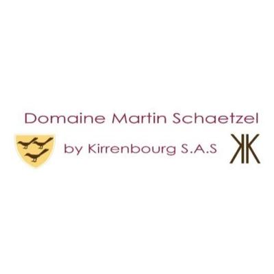 Domaine Martin Schaetzel - Pinot Noir Cuvée Mathieu