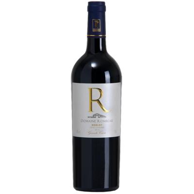IGP Côtes Catalanes, Merlot, Grande Cuvée, 2014, 75cl, 14%