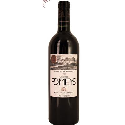 Château Pomeys - 2014