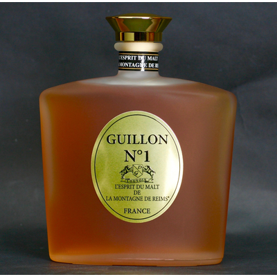 GUILLON N°1 - MALT SPIRIT