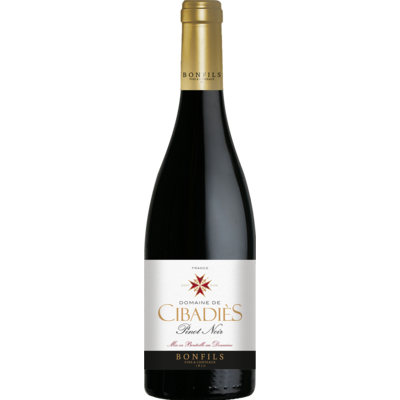 Domaine de Cibadies Pinot Noir