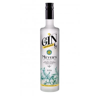 Gin Artisanal Meyer'S Frères 37,5 % vol.