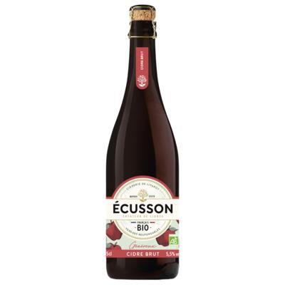 Ecusson French Cidre