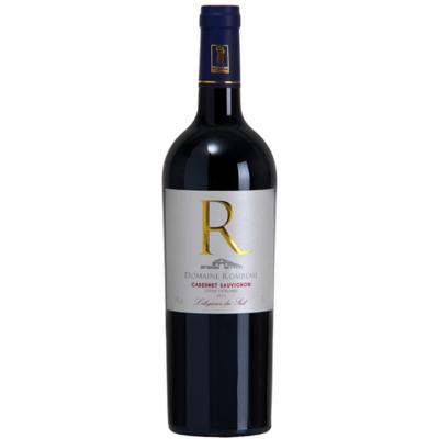 IGP Côtes Catalanes, Cabernet Sauvignon, L'élégance du Sud, 2015, 75cl, 14%