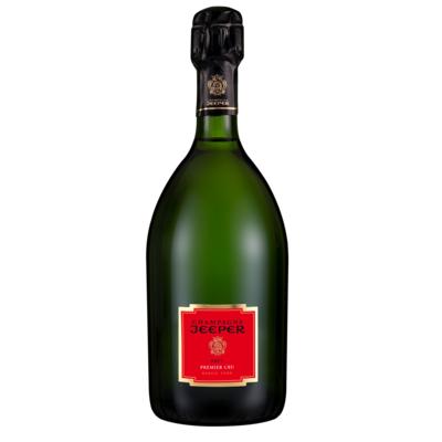 Champagne Jeeper PREMIER CRU Brut