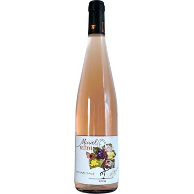 ORIGINAL'SACE - Pinot Noir Rosé