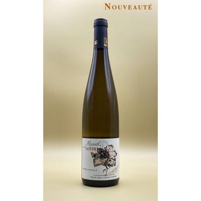 TERRE NATALE - Pinot Gris Vieilles Vignes