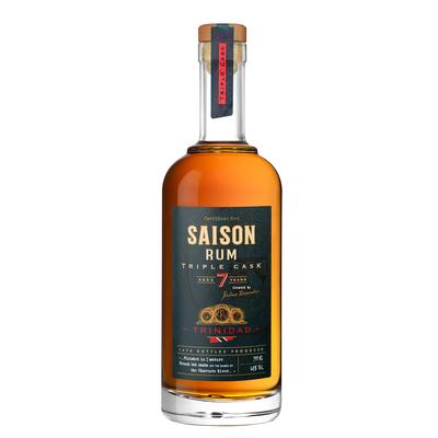 SAISON RUM TRINIDAD