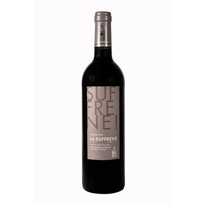 Domaine la Suffrène vin de pays 2019
