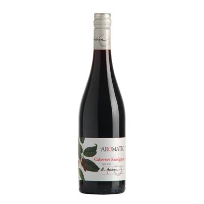 Aromatic Cabernet-Sauvignon